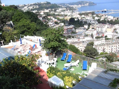 IS 002 Residence Parco Mare Monte - Bilocale - CASAMICCIOLA TERME - Ischia